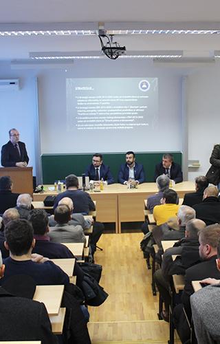 Univerzitet u Zenici