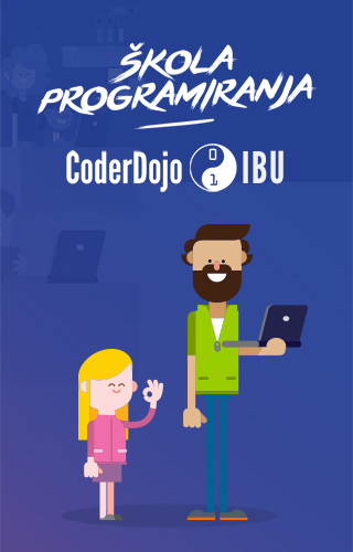 CoderDojo Burch