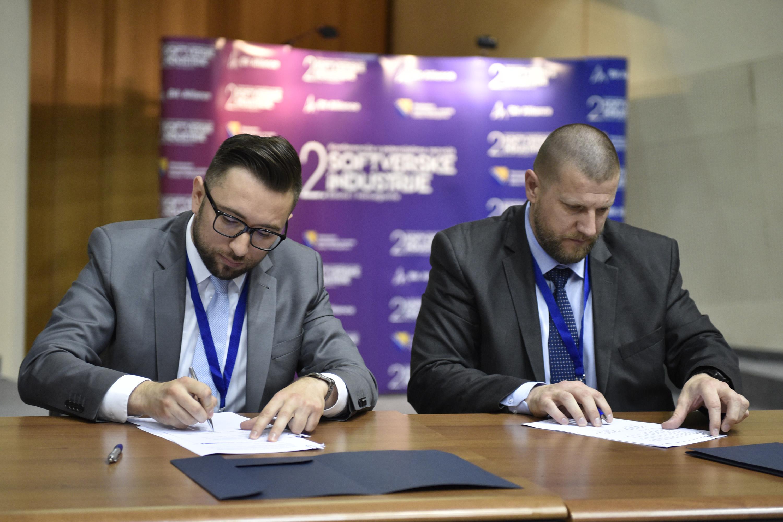 Memorandum o međusobnoj saradnji