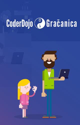 CoderDojo Gracanica