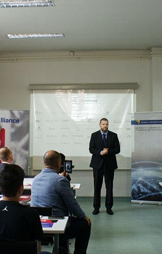 IKT Kanton Sarajevo