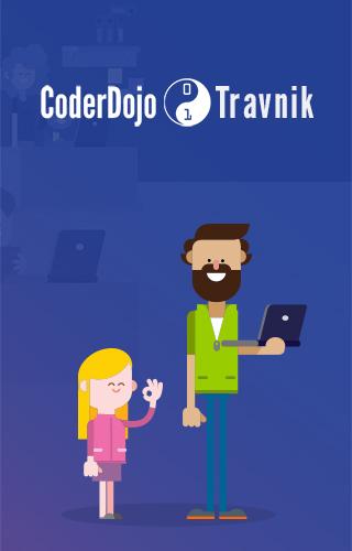 CoderDojo Travnik