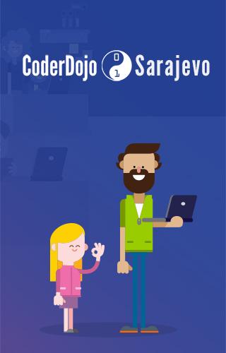 CoderDojo Sarajevo