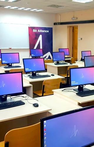 Bit Alliance Lab