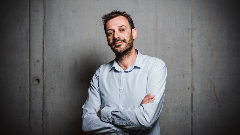 Infobip CEO – Silvio Kutić