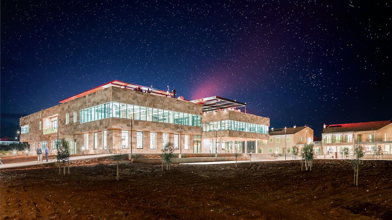 Pangea Campus u Vodnjanu, Hrvatska