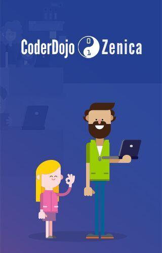 CoderDojo Zenica