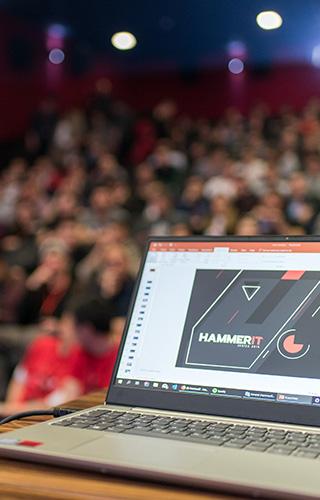 HAMMERIT