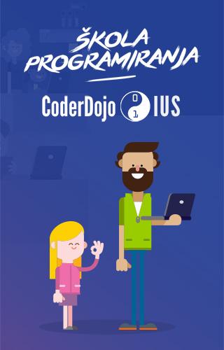 CoderDojo IUS