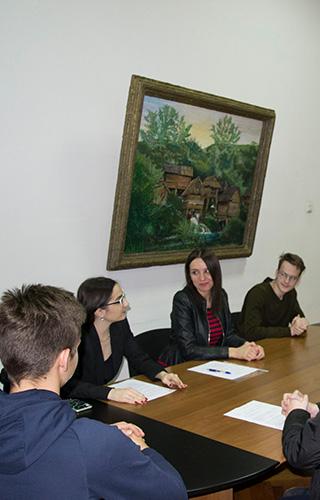 Gimnazija Obala Sarajvo