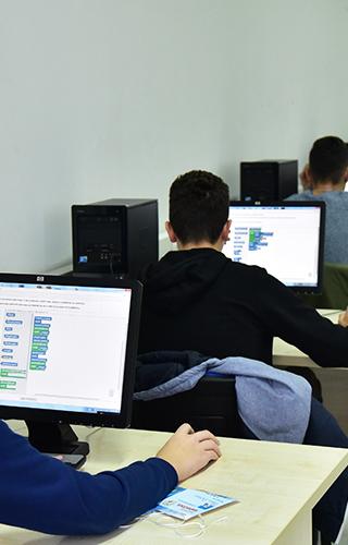 Dabar Informatičar