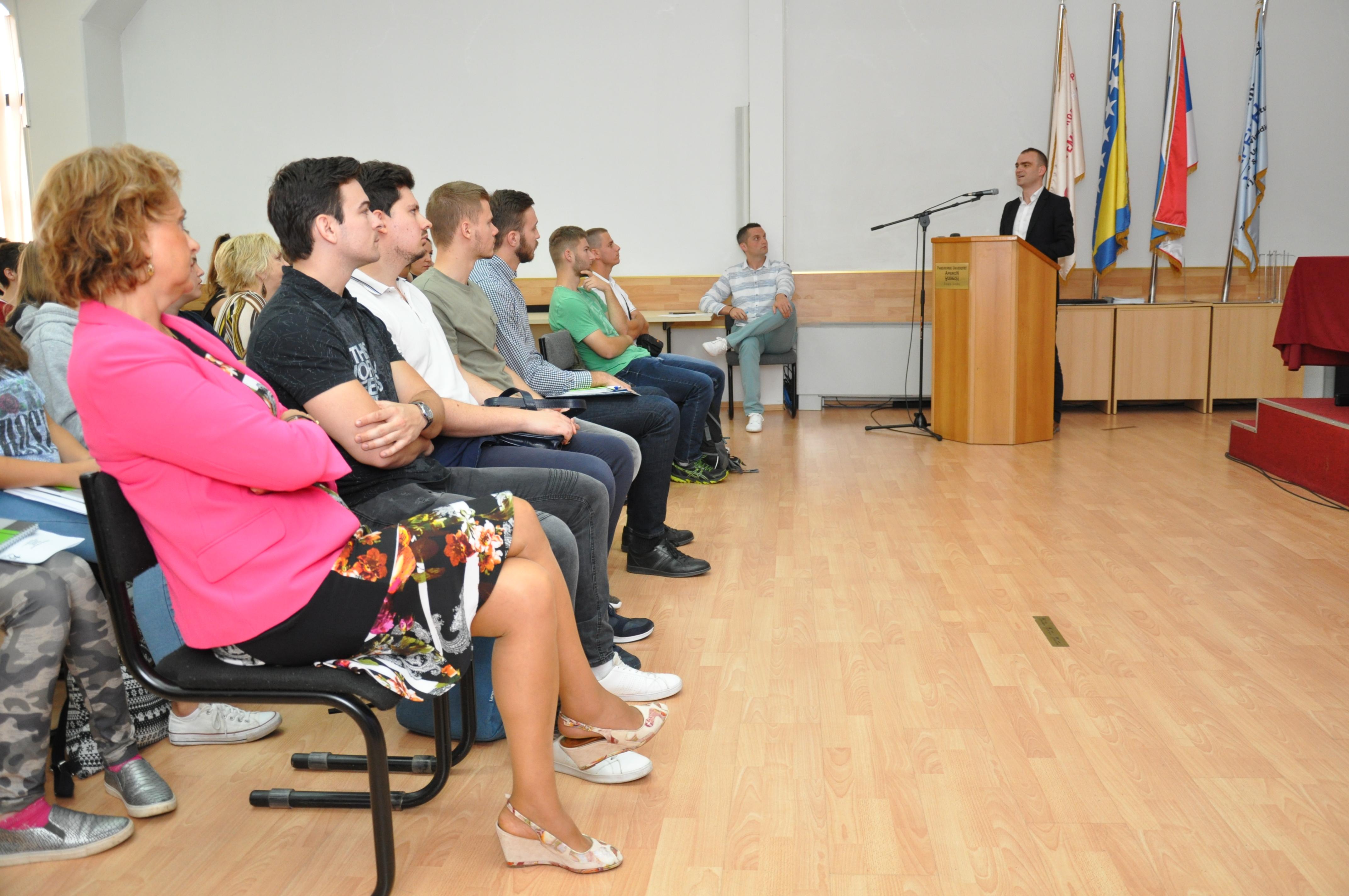 U Banja Luci otvorena besplatna škola programiranja