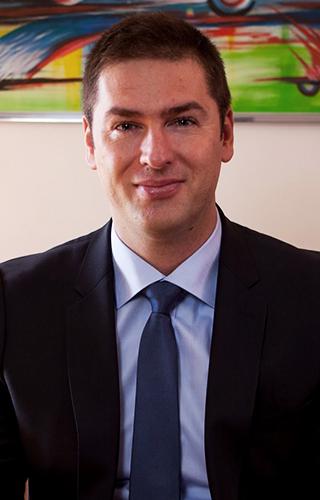 Vladimir SubotićVladimir Subotić