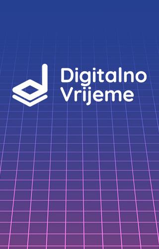 Digitalno vrijeme